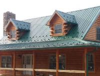 Bess - 2015 - Log Home Slideshow