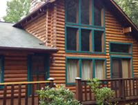 Coan - 2015 - Log Home Slideshow