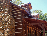Foster - 2014 - Log Home Slideshow