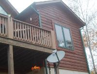 Hoge - 2015 - Log Home Slideshow
