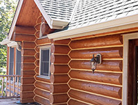 Reichel - 2014 - Log Home Slideshow