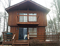 Walton - 2013 - Log Home Slideshow